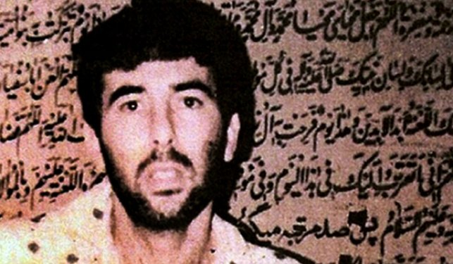 הנווט רון ארד בשבי בלבנון