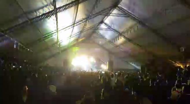 ליפא מקפיץ באוהל של שיינר באומן  • צפו