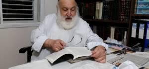 """בעל המנגן והמלמד: רבי אברהם פישר ז""""ל"""