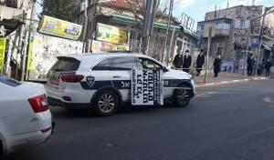 הפגינו ונעצרו: מוכרים טלפונים לא כשרים