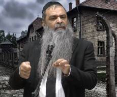 הרב רפאל זר בפינה לפרשת קדושים • צפו