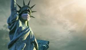 פסל החירות סמלה של ניו יורק