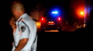 כביש 1: עשרות פצועים בתאונת דרכים