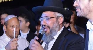 הרב ישראל מאיר ביטון - הפרקליטות: הבחירות לרבנות חדרה - יידחו