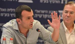 """מנכ""""ל 'האוצר' שי באב""""ד הודיע: אני מתפטר"""
