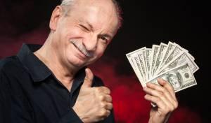 אילוסטרציה - עשרות מיליוני דולרים תמורת חיים ארוכים