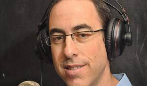 העיתונאי הדתי קלמן ליבסקינד
