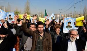 איראן טוענת: עצרנו 8 סוכני CIA אמריקאים