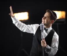"""דוד ברג בסינגל קליפ חדש ומושקע: """"פותח"""""""