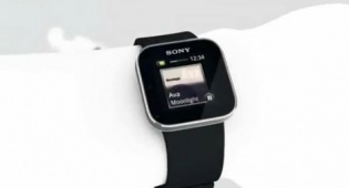 השעון החכם - גרסת סוני. איך תיראה הגרסה של סמסונג?