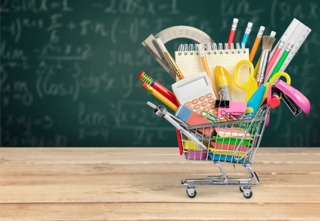 6 דרכים גאוניות לחסוך כסף בקניות החזרה ללימודים