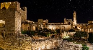 השמות הנוספים של ירושלים: 'שלום' ו'בית-אל'