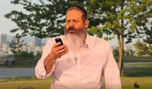 חירות של יהודי; השחקן מיכאל וייגל על פסח