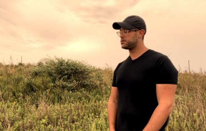 אריה קונסטלר בסינגל קליפ חדש: לבד איתך בשדה