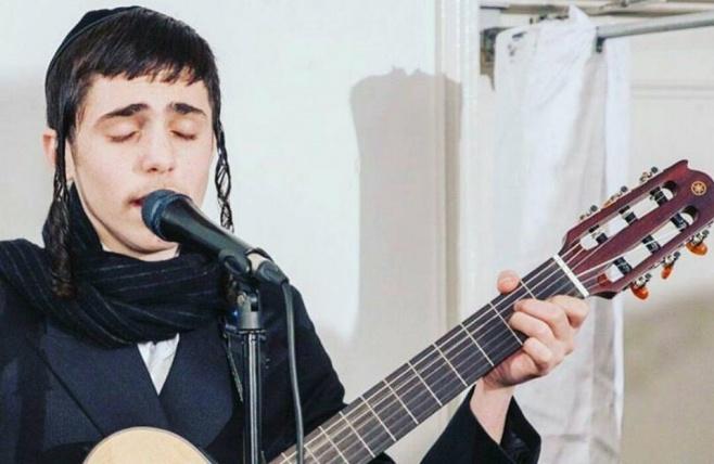 האחים נחמן ונותי פוקס בסינגל חדש - רעבע