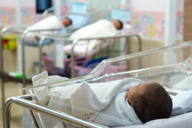 אילוסטרציה - 'נטלי' ו'נטליה' הוחלפו בבית החולים 'הדסה'