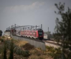 בשל תקלה: שיבושים קשים בתנועת הרכבות