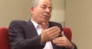"""ניהאד אבו גוש - בכיר פלסטיני מודה: יש לנו תרבות דאע""""שית"""