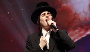 """צפו: מוטי שטיינמץ וחיים ישראל במופע אדיר ובלתי נשכח בסיום מופעי """"קיץ חי"""" של קול חי"""