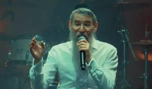 """אברהם פריד בביצוע לייב: """"שטר התנאים"""""""