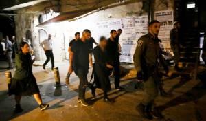 העצור ממאה שערים ישוחרר למעצר בית