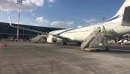 בגלל מזג האוויר: מטוס מרומא נחת ב'רמון'