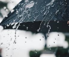 התחזית: גשום ורוחות לאורך כל סוף השבוע