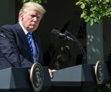 טראמפ מואשם בניצול הכוח ושיבוש הליכים