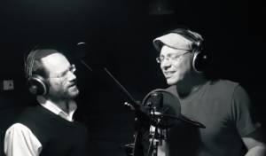 אהרן רזאל ונעם יעקובסון  -  אלהא דמאיר ענני
