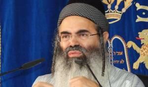 הרב אמנון יצחק - הרב אמנון נגד הסליחה של אנשיו