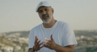 רועי אדרי בסינגל חדש באנגלית: שלום ירושלים