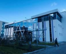 נחנך בית הכנסת הראשון בעיר ארכנגלסק. תיעוד