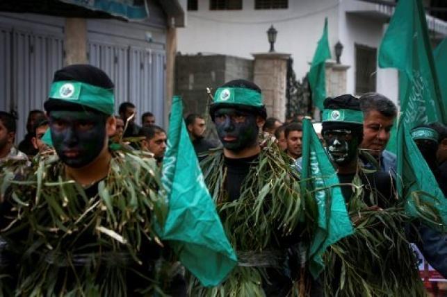 חמאס: נבנה בסיסים גם בלבנון