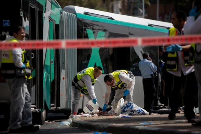 מאה ימים של טרור: 25 הרוגים ו-283 פצועים