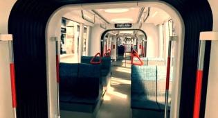 הרכבת הקלה של גוש דן - כך היא תפעל - בני ברקים, היכונו: כך תפעל הרכבת הקלה. צפו