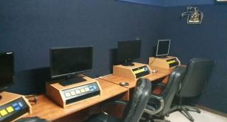 חיפה: המשטרה חשפה בית הימורים פיראטי