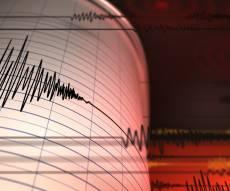 רעידת אדמה קלה הורגשה ברוב אזורי הארץ
