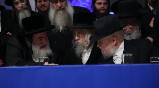 """הרב מאזוז: גם הגר""""ע הצביע יהדות התורה"""