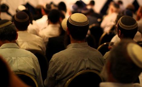 אילוסטרציה. למצולמים אין קשר לכתבה - חשש בציונות הדתית: לא יהיו לנו גדולי תורה