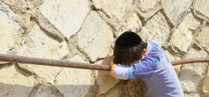 בני ברק נפרדה מהמקובל רבי שריה דבליצקי