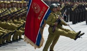 קוריאה: שגרנו טיל מהיר פי 5 ממהירות הקול