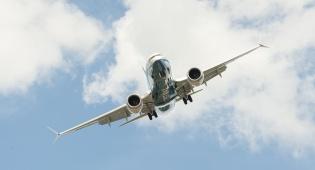 מטוס 737 Max 10 בואינג