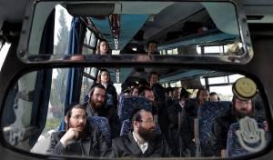 בין חברות ואוליה: חברת תחבורה ציבורית בישראל
