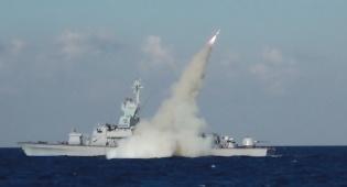 כך משמיד חיל הים ספינות אויב  • תיעוד
