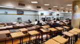 שיעור ה'מגיד שיעור' המפורסם - בחדר ריק