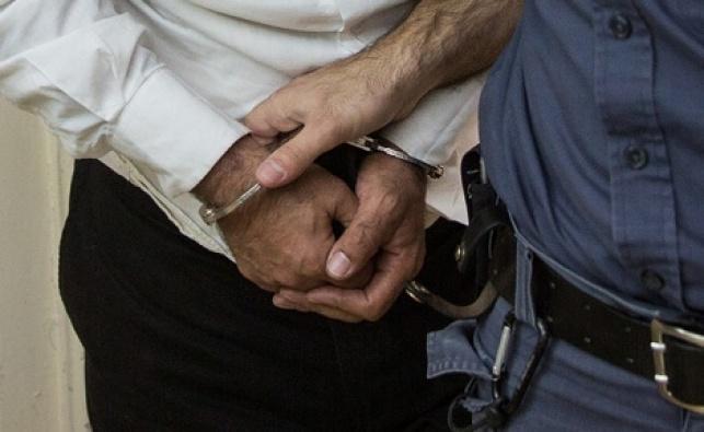 סערה בעיר החרדית: התוקף נכנס לכלא