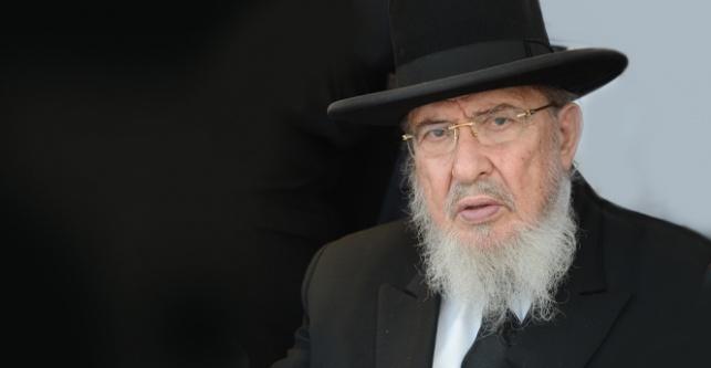 הפניה באה בעקבות הפניות הקשות שהגיעו לשולחנו על ידי נציגי ועד הרבנים