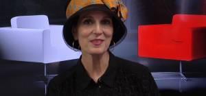 הרבנית ימימה מזרחי בריאיון מיוחד באולפן