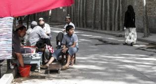 אויגורים, המוסלמים של סין. אילוסטרציה - סין: אסור לקרוא לילד בשמות של מוסלמים