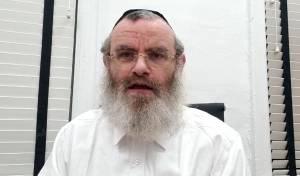 באידיש: הרב יונתן שוורץ בווארט על 'וישלח'